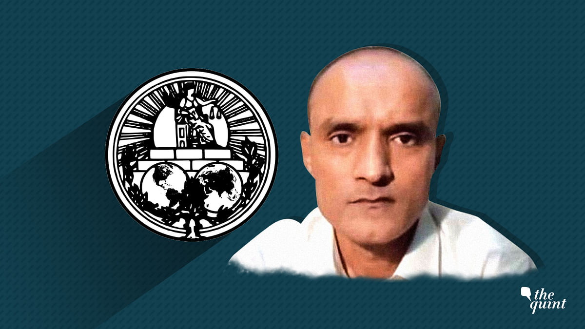What's at Stake in the ICJ's Kulbhushan Jadhav Verdict Today