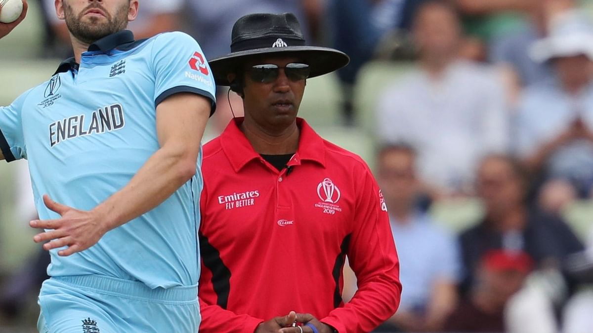 ICC Defends Dharmasena's Overthrow Call During Eng-NZ WC Final