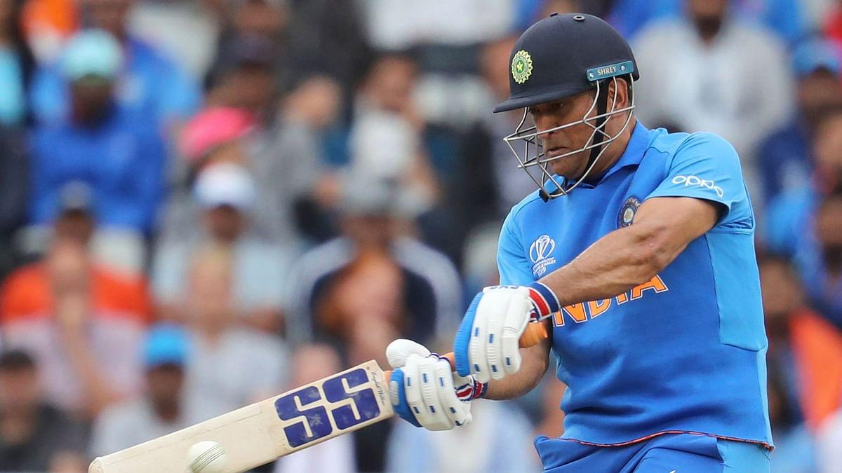 Dhoni Showed He Still Has a Lot of Cricket Left in Him: Edulji