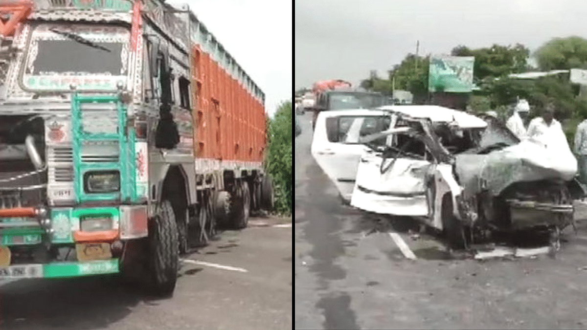 The Unnao rape survivor and her lawyer were critically injured when a truck crashed into their car on NH-31 on Sunday, 28 July.