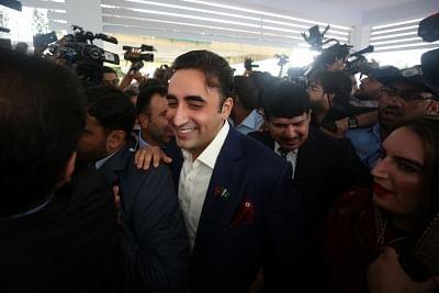 Asif Zardari not using AC in prison, says son Bilawal