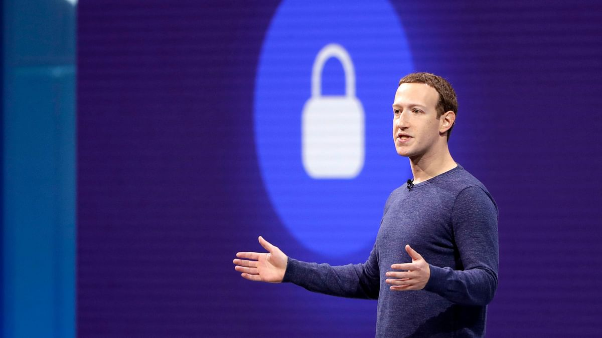 Facebook Faces $5 Billion Fine from FTC Over Privacy Violations