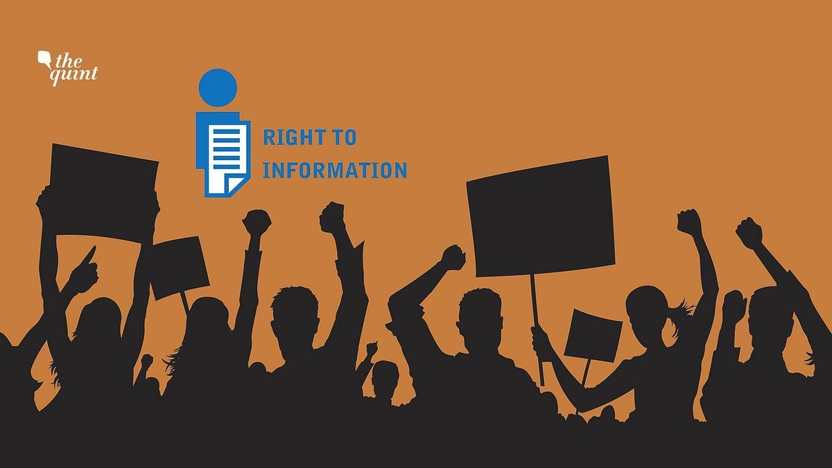 Govt Undermining Info Commissioners: 1st CIC Slams RTI Amendments