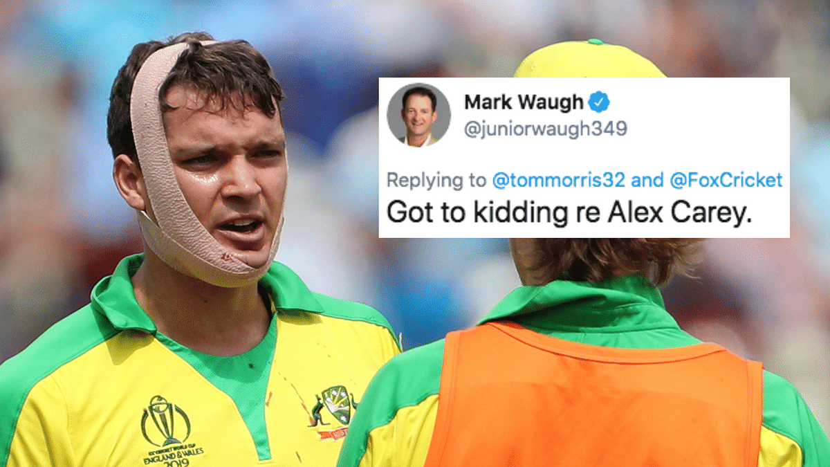 Aussie Greats Baffled by Alex Carey's Omission from Ashes Squad