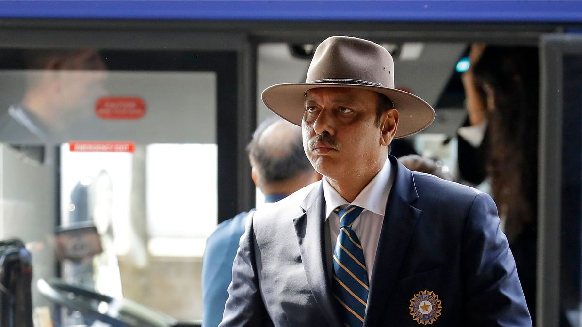 Ravi Shastri's Tenure as Coach Will Continue, But Should It?