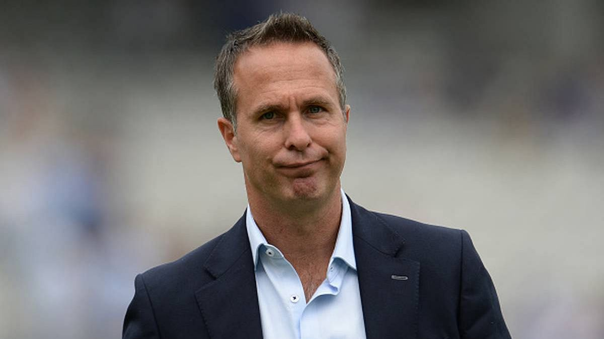 If Only India Had a Couple More Bits & Pieces Cricketers: Vaughan
