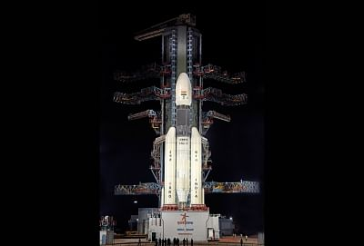 Sriharikota: The launch of Chandrayaan-2 launch was called off due technical snag on July 15, 2019.