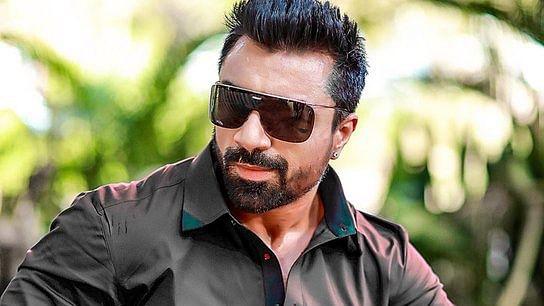 Actor Ajaz Khan was arrested on 18 April 2020 for alleged communal comments.