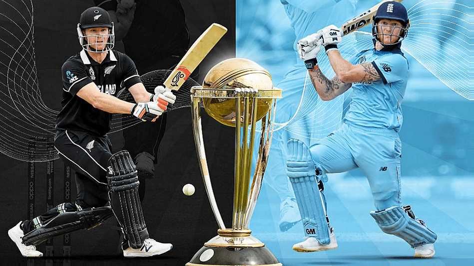 Eng Versus Nz Final Live England Vs New Zealand World Cup 2019 Final Match Live Score Streaming Online Free Who Is The Winner Of World Cup 2019 Watch Live Tv Telecast Today