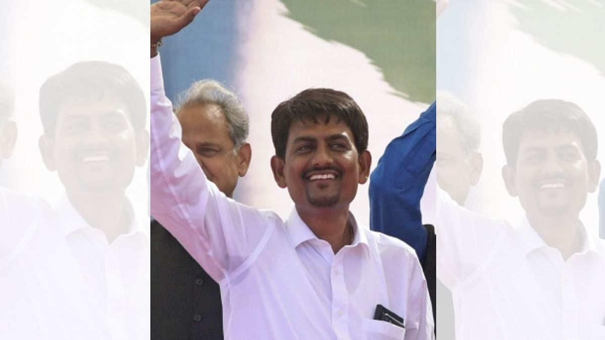 QAhmedabad: Alpesh Thakor Allowed to Vote in RS Polls & More