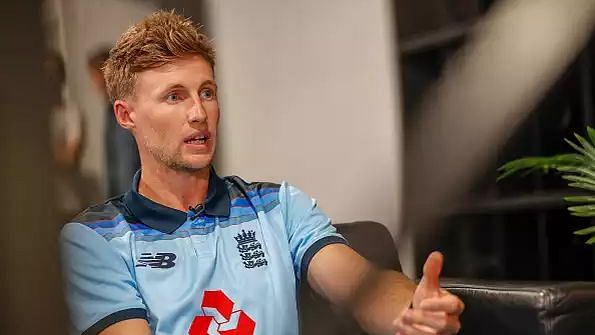 ICC WC 2019: Joe Root Remains Calm Amid 'Spicy' Australia Talk