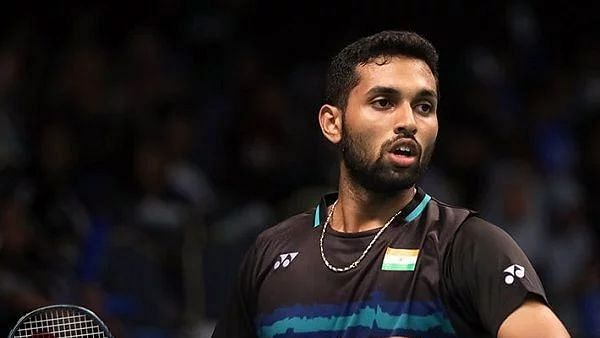HS Prannoy also crossed the opening hurdle, beating China's Huang Yu Xiang 21-17 21-17 in 44 minutes.