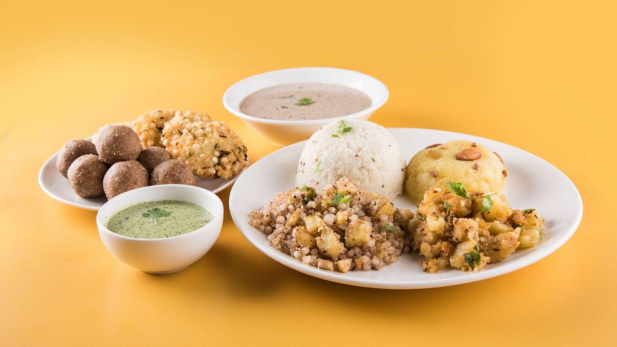 Sawan Somvar Vrat: Foods to eat during your Sawan Somwar Vrat.