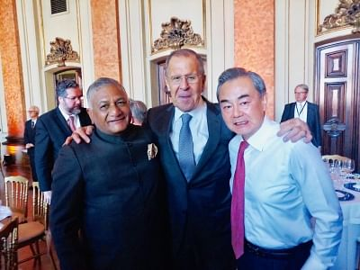 BRICS urged to back Modi's call for global meet on terrorism