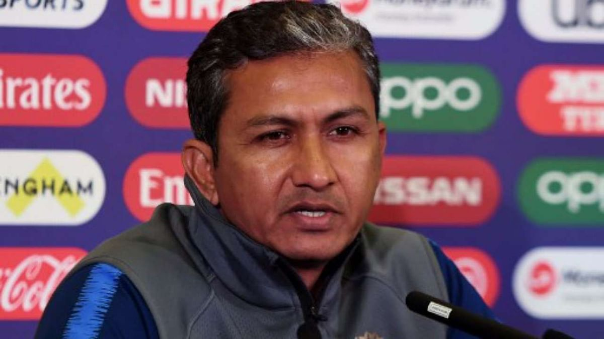 Bangar's Role Under Scanner Even as Shastri & Co Have an Extension