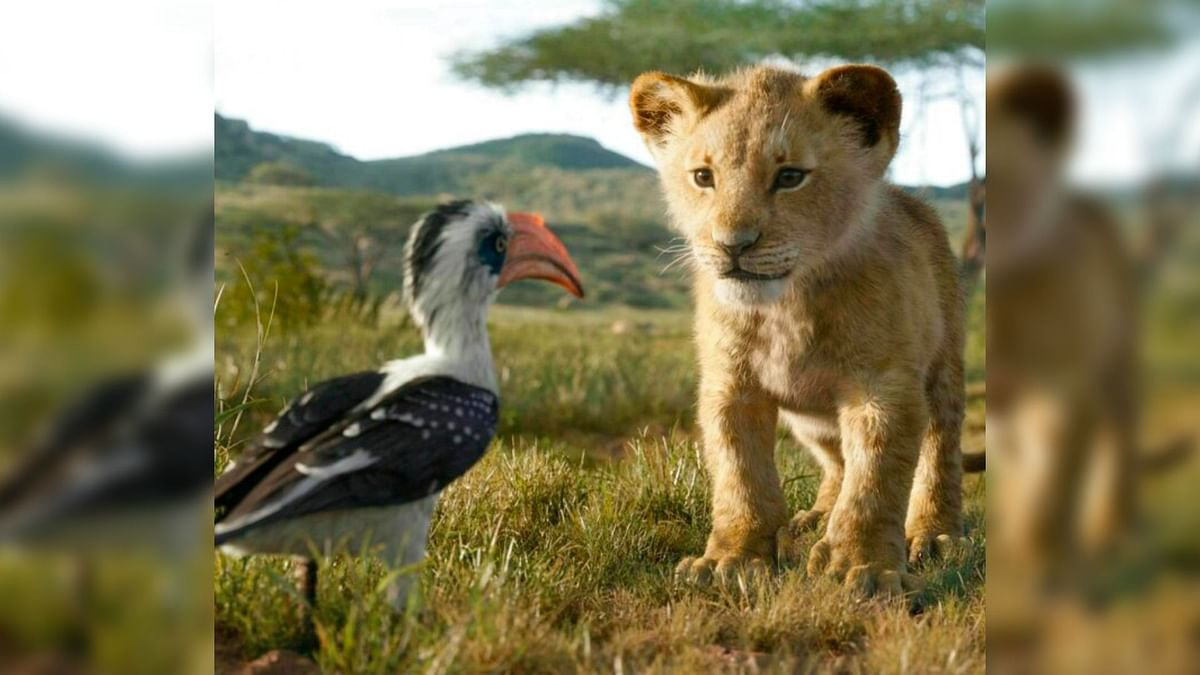 'The Lion King' Becomes 4th Disney Film to Cross $1 Bn Globally