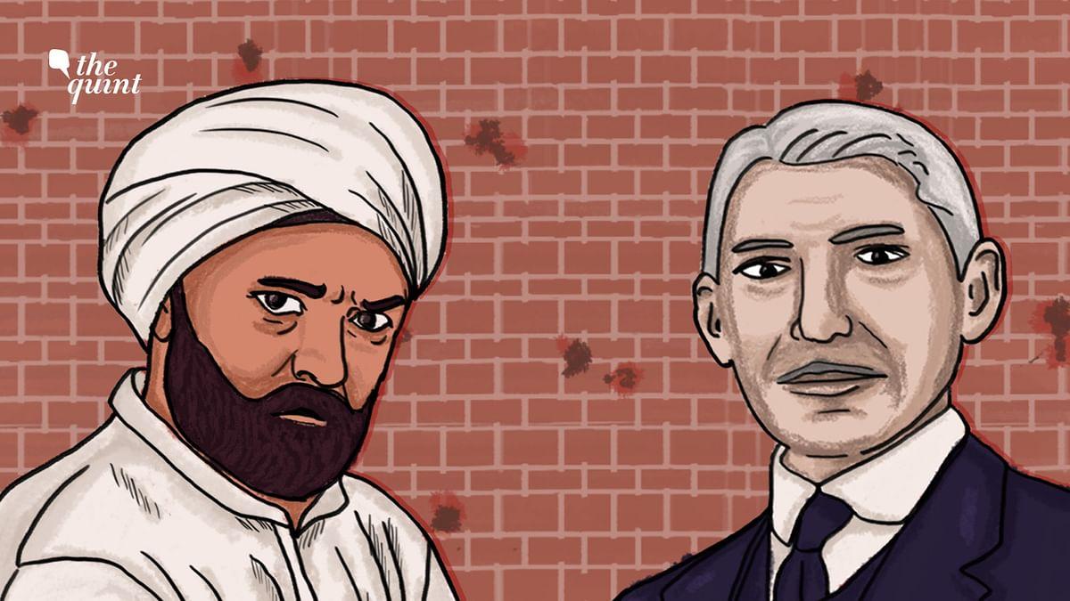 Udham Singh – A Life Devoted to Avenging Jallianwala Bagh Massacre