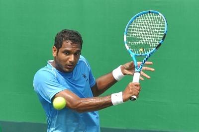 Ramkumar Ramanathan.