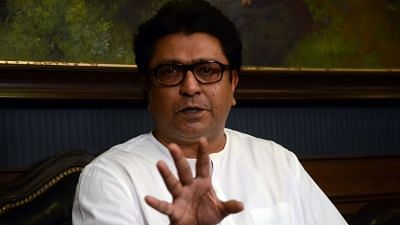 Raj Thackeray Questions EVMs, Wants Paper Ballots for Maha Polls