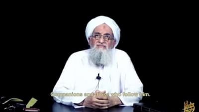 Rumoured To Be Dead, Al-Qaeda Chief Appears in Video Marking 20 Years Since 9/11