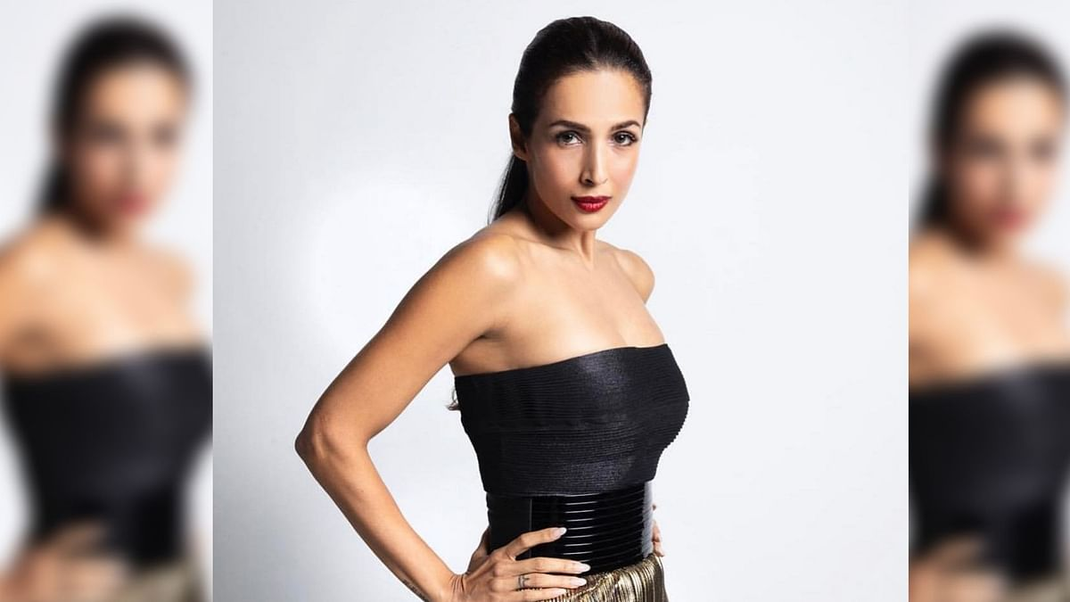 Malaika Arora opens up about her personal life.
