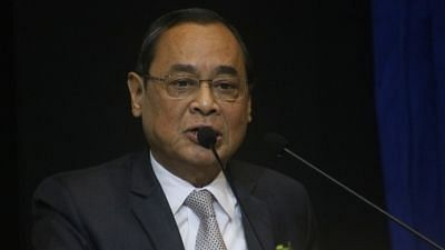 Man Who Filed FIR Against Woman in CJI Gogoi Case Missing: Police