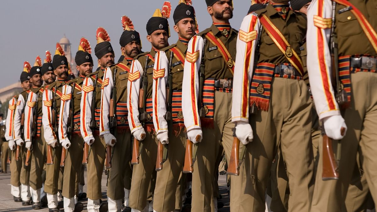 About 80K Vacancies In Indian Armed Forces; Over 9K Officer Posts