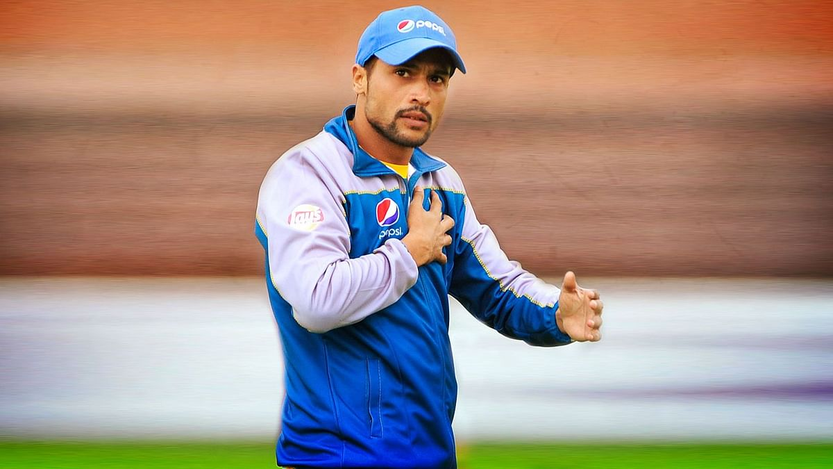 PCB Makes Playing Domestic Cricket Must  After Amir's Retirement