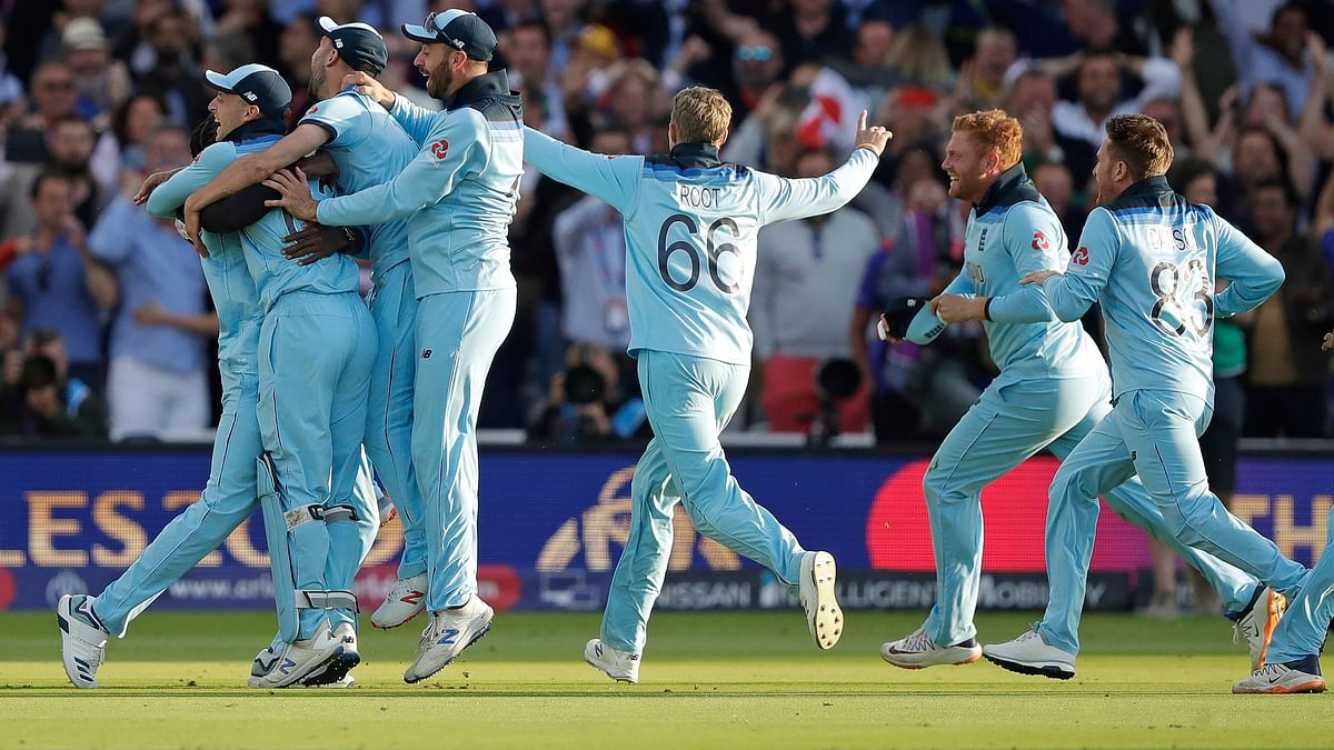 England vs New Zealand WC Final Super Over: Ball by Ball Account