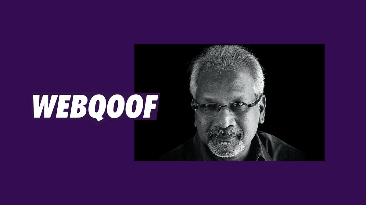 Did Mani Ratnam Sign Letter Written to Modi Over Mob Lynching? Yes