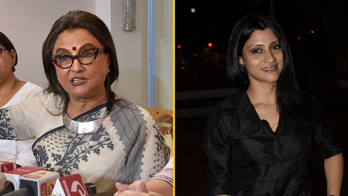 A case has been filed against Aparna Sen, Konkona Sen Sharma and other celebs who wrote a letter to Modi in protest of mob lynchings.