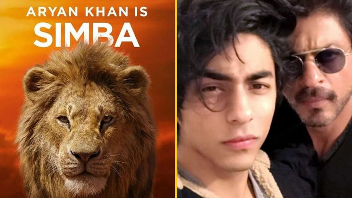 From Gauri to KJo, B'Town Is All Praise for Aryan Khan as Simba