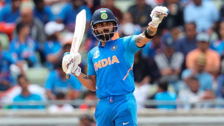 There Is Huge Gap Between Kohli & The Rest of World: Brian Lara