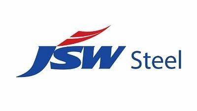 JSW Steel.