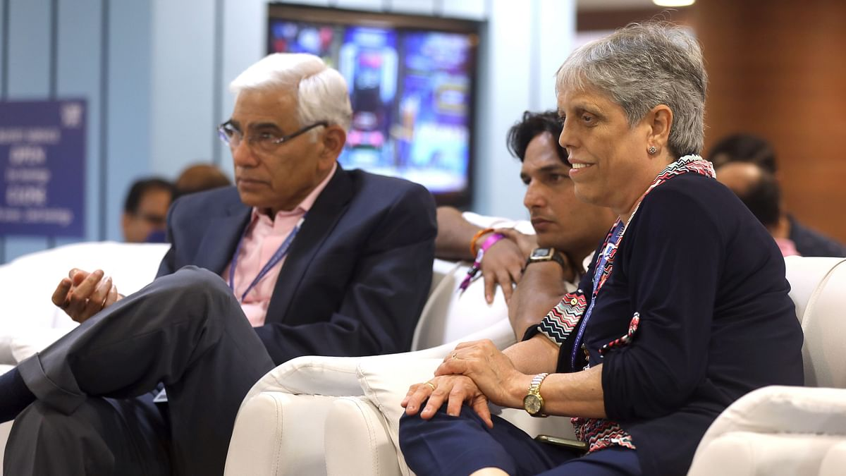CoA to Have World Cup Review Meeting With Coach, Captain