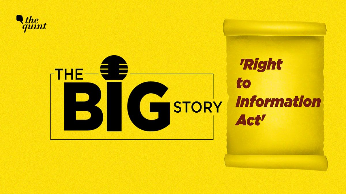 What Are the RTI Bill Amendments & Why Are They Controversial?
