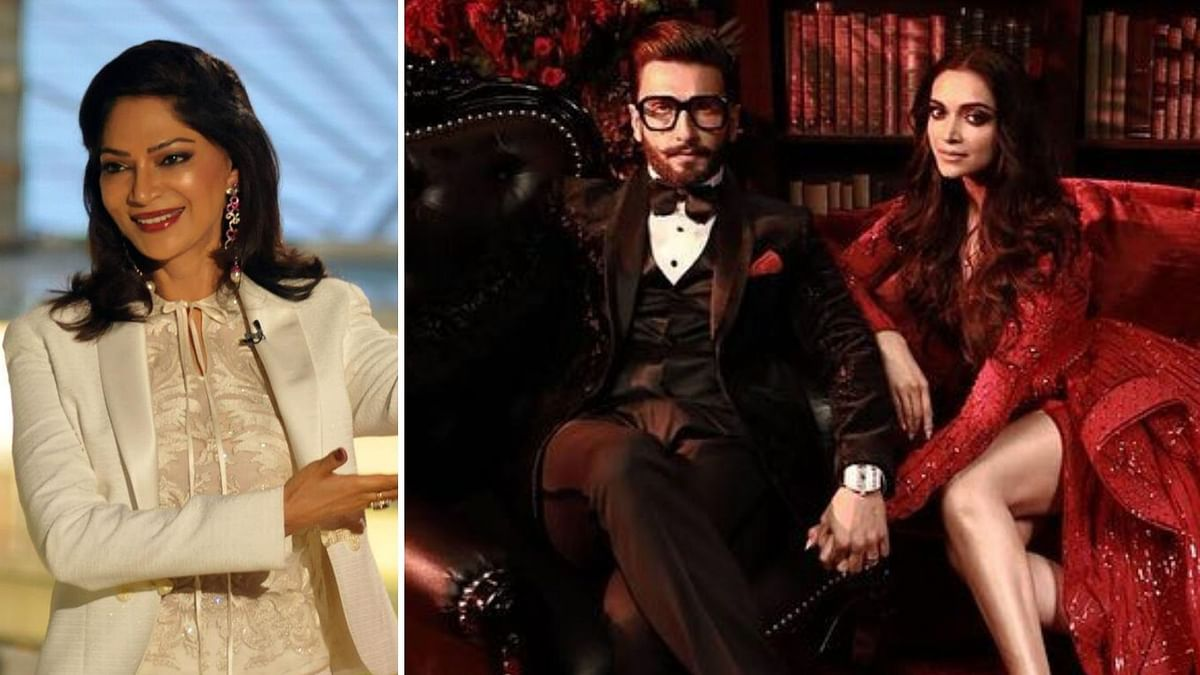 Simi Garewal is set to host a new season of <i>Rendezvous with Simi Garewal </i>with Ranveer and Deepika as her first guests.