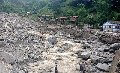 18 killed in landslide at jade mine in Myanmar. (Photo: IANS)