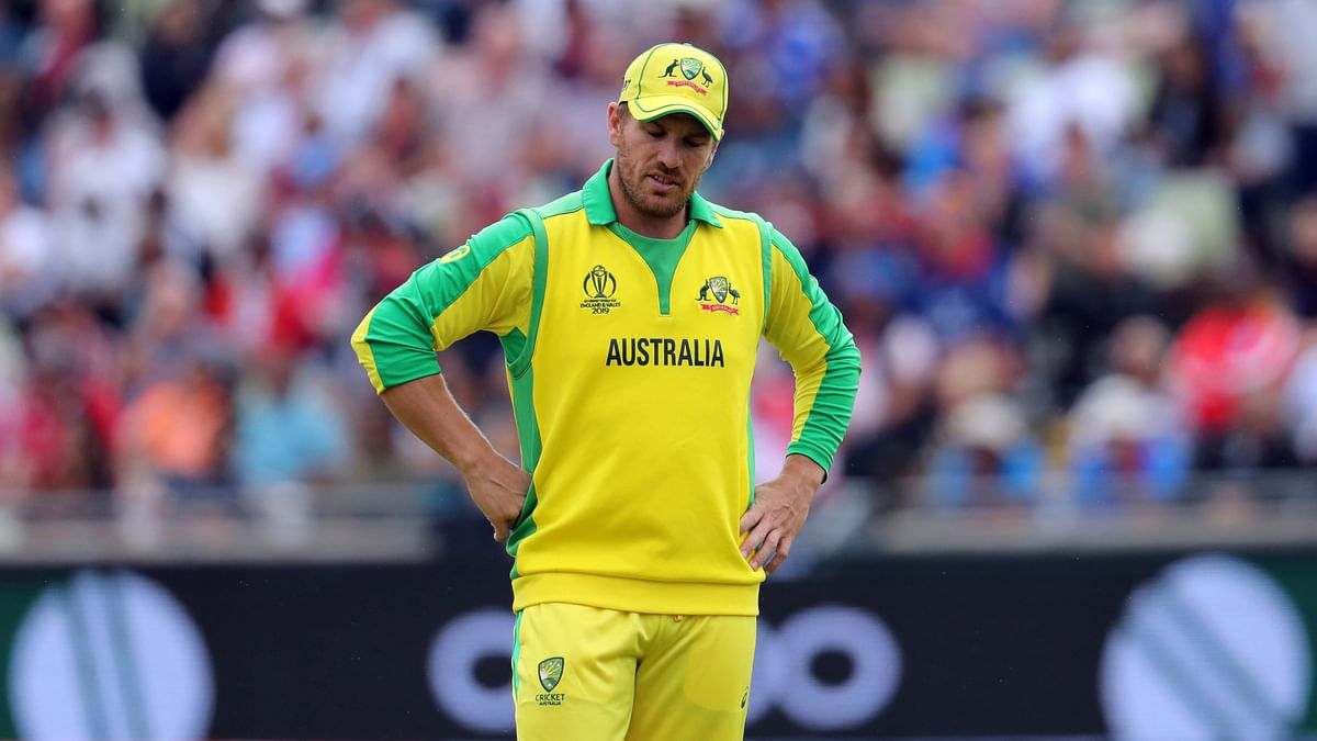 Australian Media Anxious About Ashes After Semifinal Loss