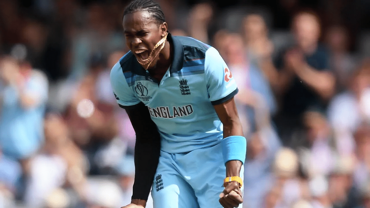 Young Jofra Archer lead the bowlers list for England with 19 wickets from 10 matches.