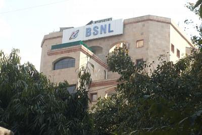 BSNL. (File Photo: IANS)