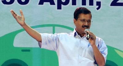 Kejriwal offers Delhi model to Punjab for cheap power rates