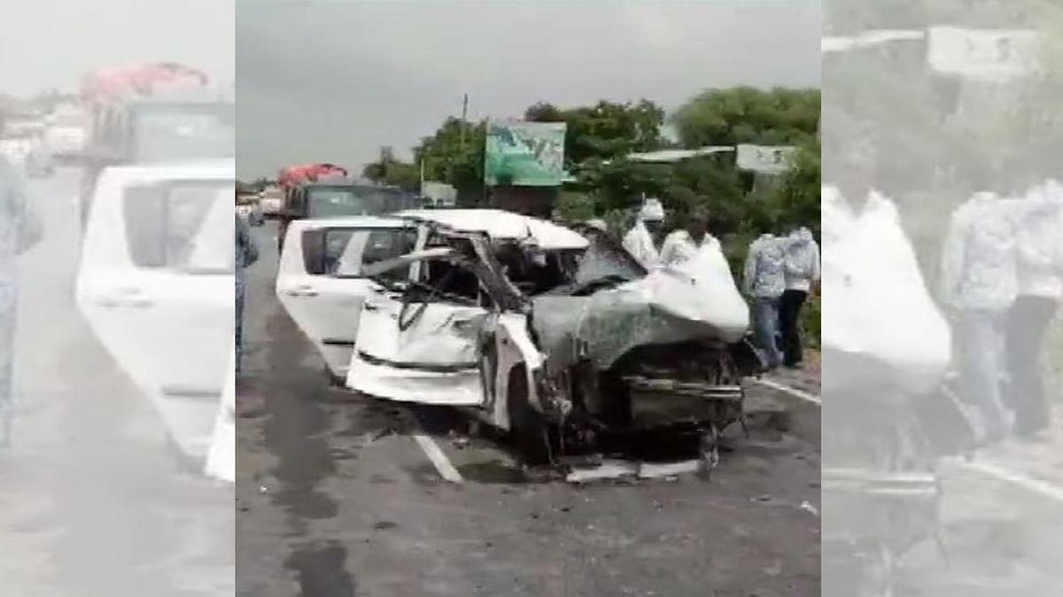 Unnao Rape Survivor Critical After Car Crash: All You Need to Know