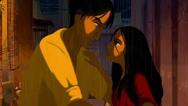 'Bombay Rose' is the first Indian animation film to open Venice Critic's Week.