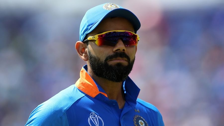 Team India is yet to win an ICC tournament under skipper Virat Kohli.