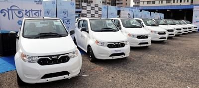 Budget 2019 has announced an income tax deduction of Rs 1.5 lakh on the interest paid on loans taken to purchase electronic vehicles (EVs). The move will motivate buyers to purchase these vehicles and banks to aggressively step into financing them. (Photo: IANS)