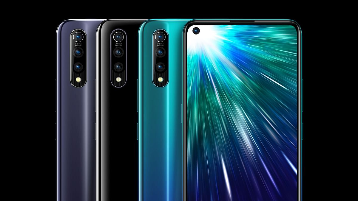 The vivo Z1Pro Is the #FullyLoaded Phone You've Been Looking For