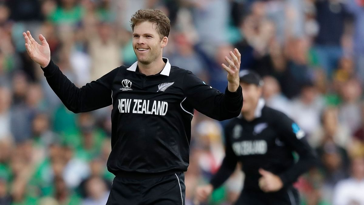 With 17 wickets from seven outings, Lockie Ferguson sits pretty at the number three spot on the wicket's list.