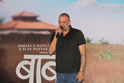 Actor Sanjay Dutt. (Photo: IANS)