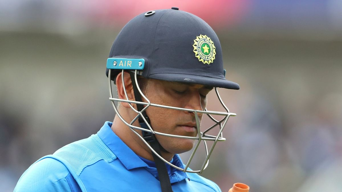 Did India Miss a Trick by Saving MS Dhoni for Too Late?